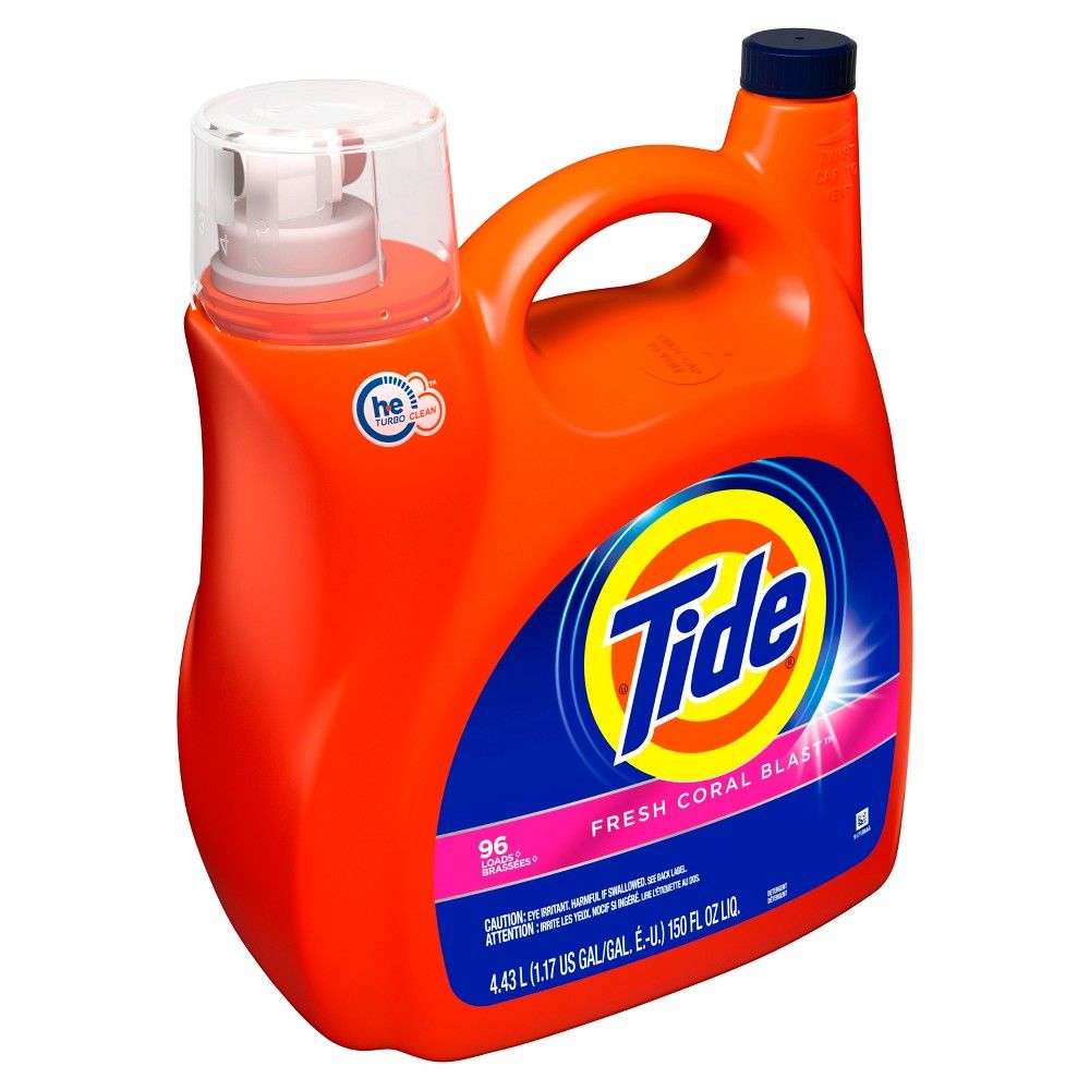 America S 1 Detergent Now Even Better This Tide Liquid Laundry