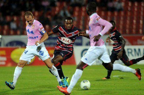 Ligue 1 : revivez Evian TG - Bordeaux (1-1)