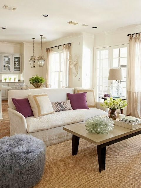 Heir and Space: Color Crush: Eggplant
