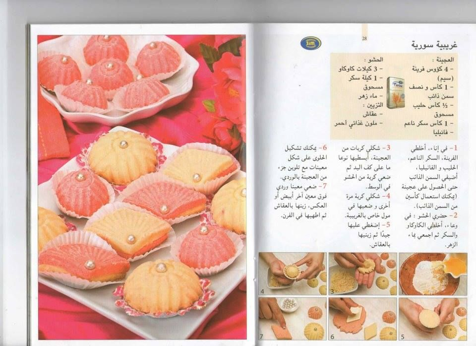 Pin By Rosa Bella On 7alawiyat Jadida Sugar Cookie Desserts Food