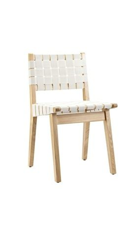 The 10 Most Comfortable Dining Chairs Side Chairs Dining Woven