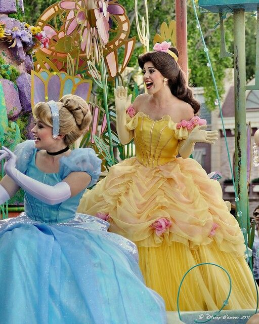Princess Cinderella, Princess Belle S<3undsati<3nal!