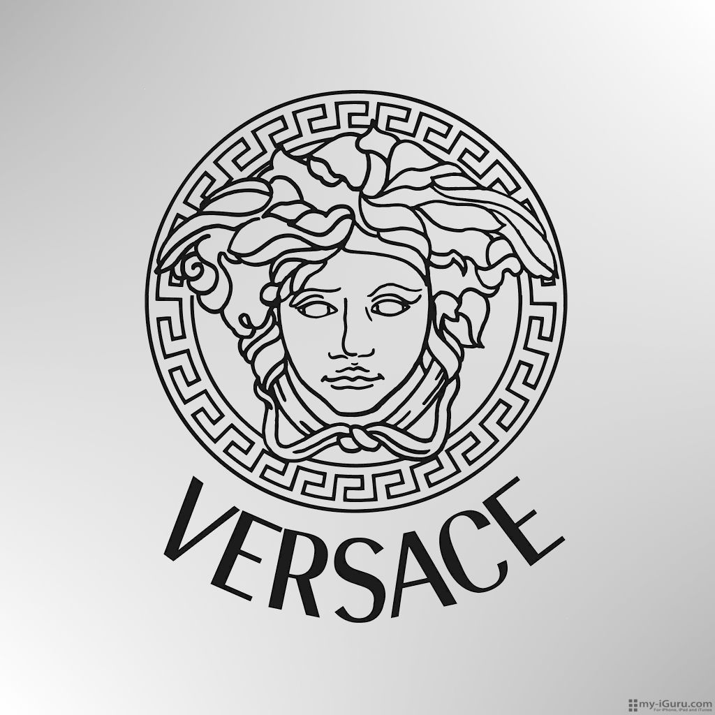 Versace3 shop til ya drop pinterest versace medusa and logos versace3 biocorpaavc Gallery