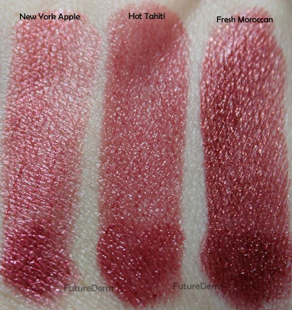 Autumn 2012 What are the Best MAC Lipstick Hues Mac