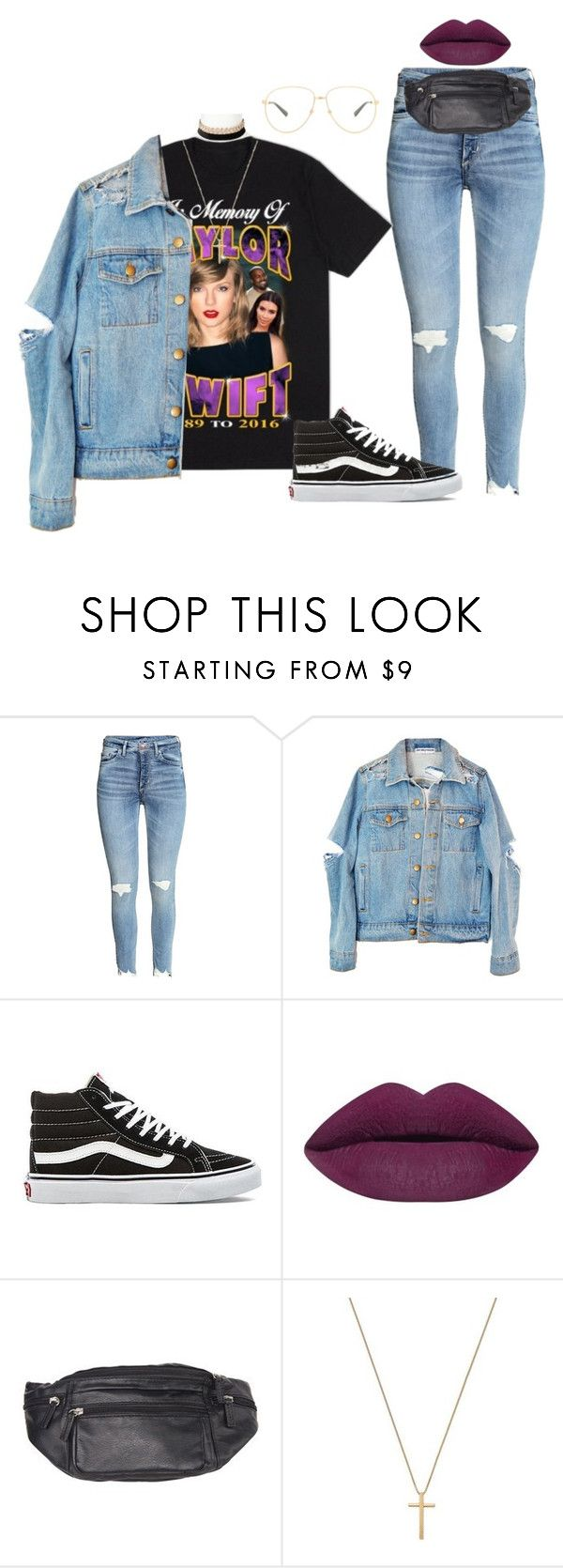 """""""😈"""" by miniurbanprincess ❤ liked on Polyvore featuring Vans and Gucci"""