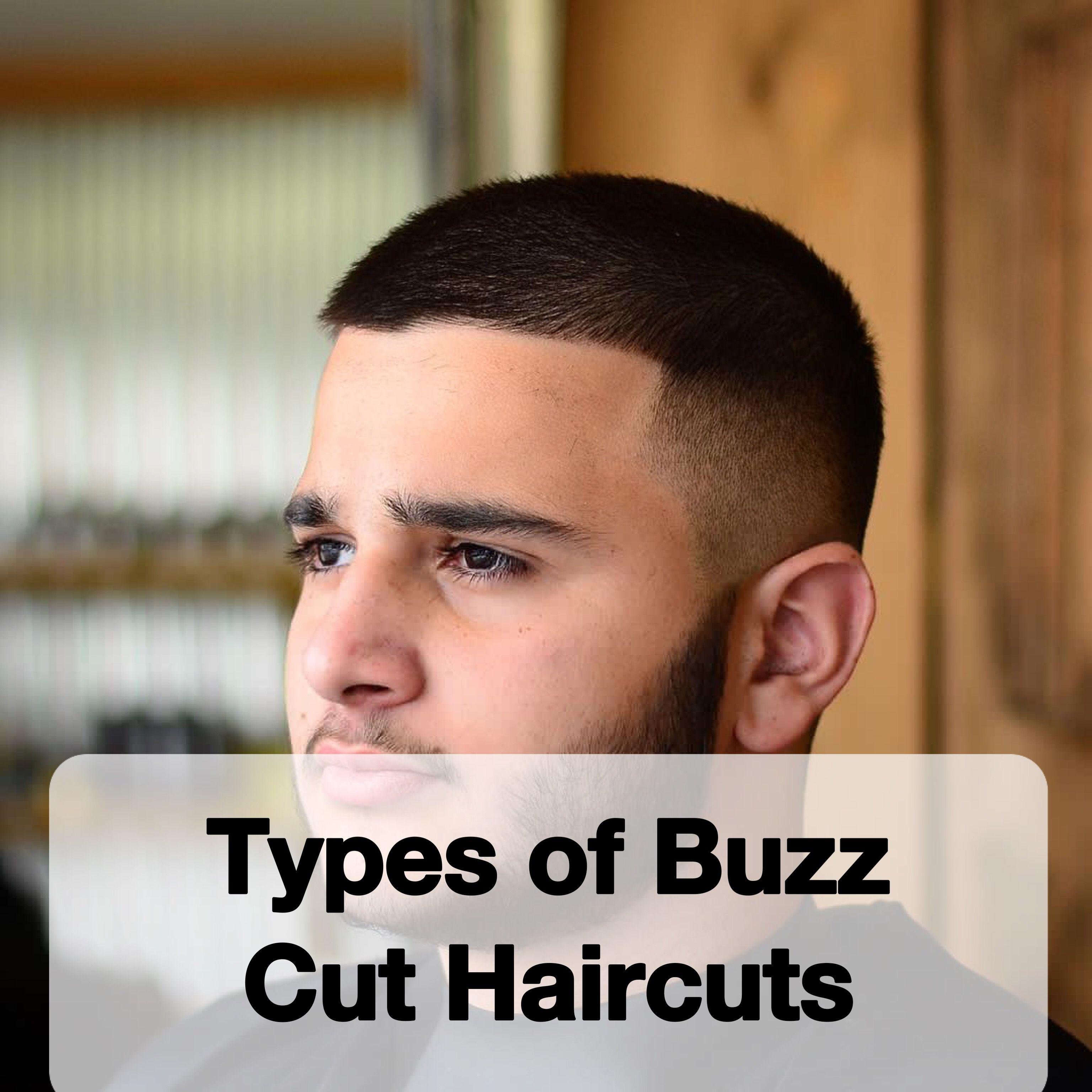 Pin On Buzz Cut