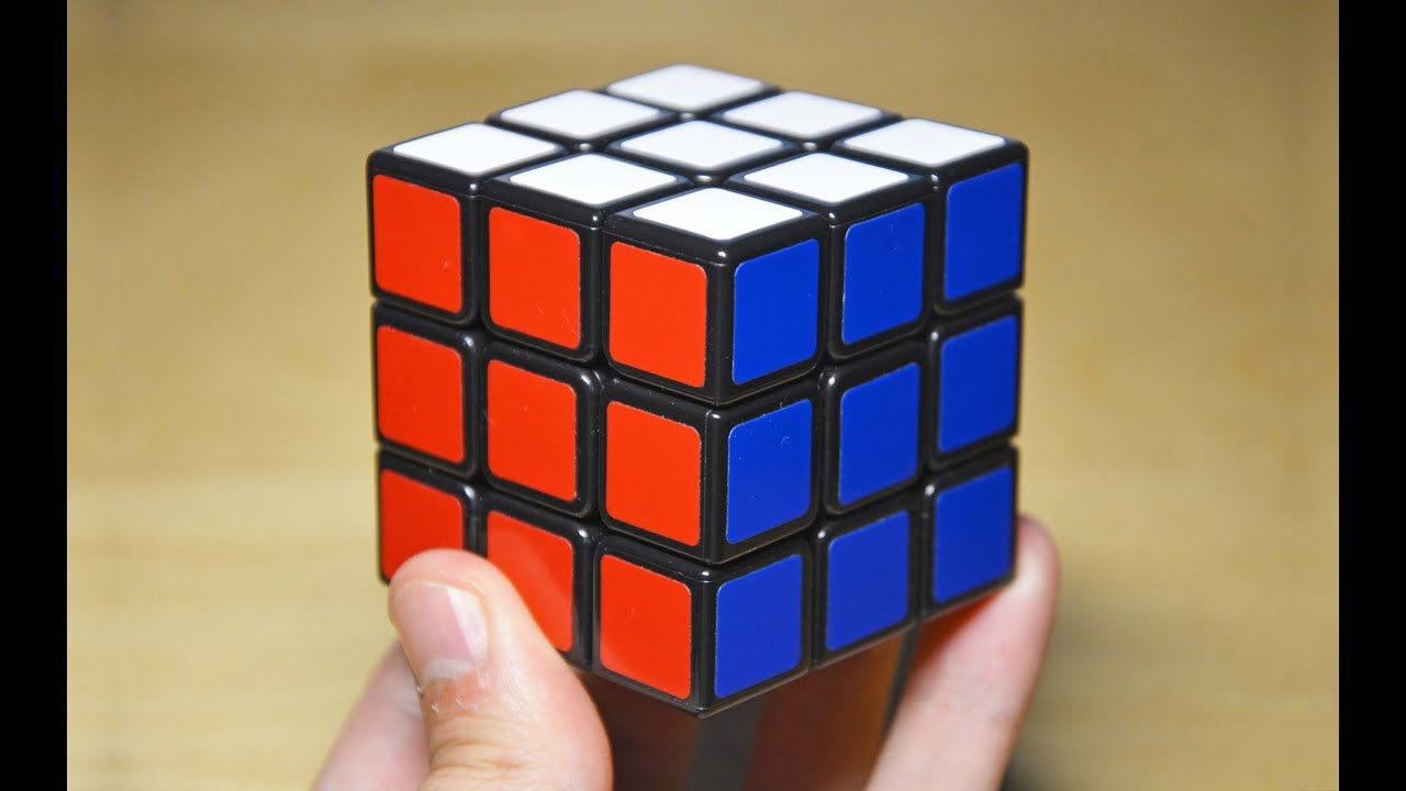 Resolver Cubo De Rubik 3x3 Principiantes Hd Tutorial Espa帽ol Youtube Resolver Cubo De Rubik Armar Cubo Rubik Como Armar Un Cubo