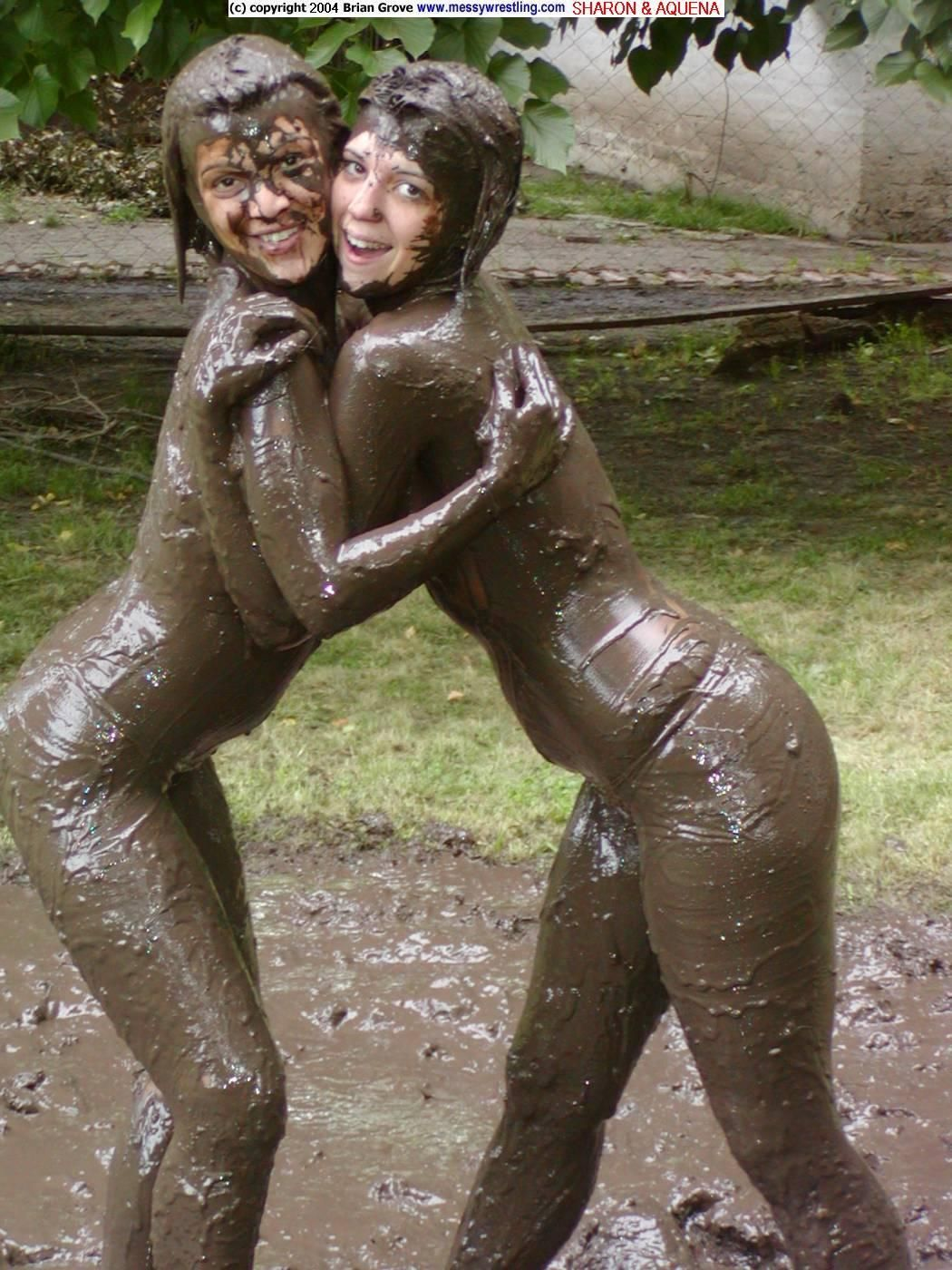 Nude People In Mud  Hot Girl Hd Wallpaper-6838