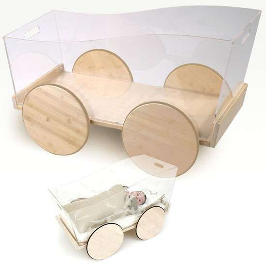 Great Eco Baby Furniture