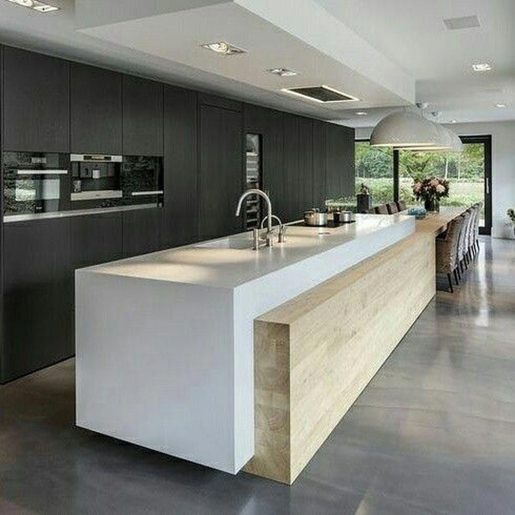 Kitchen Interior Design Catalogue Pdf Kitcheninteriordesign Modern Kitchen Island Home Decor Kitchen Kitchen Design