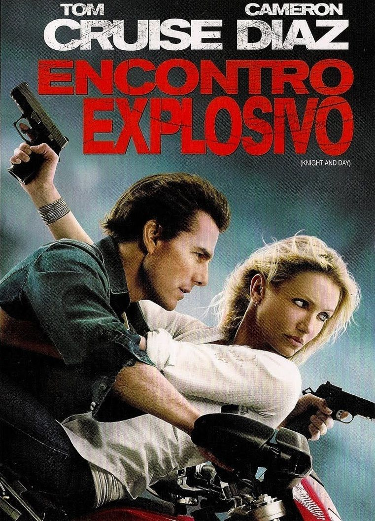 Encontro Explosivo Com Imagens Filmes