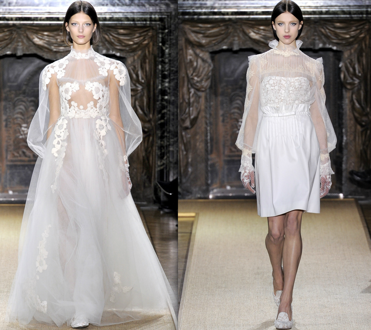 valentino couture ahh