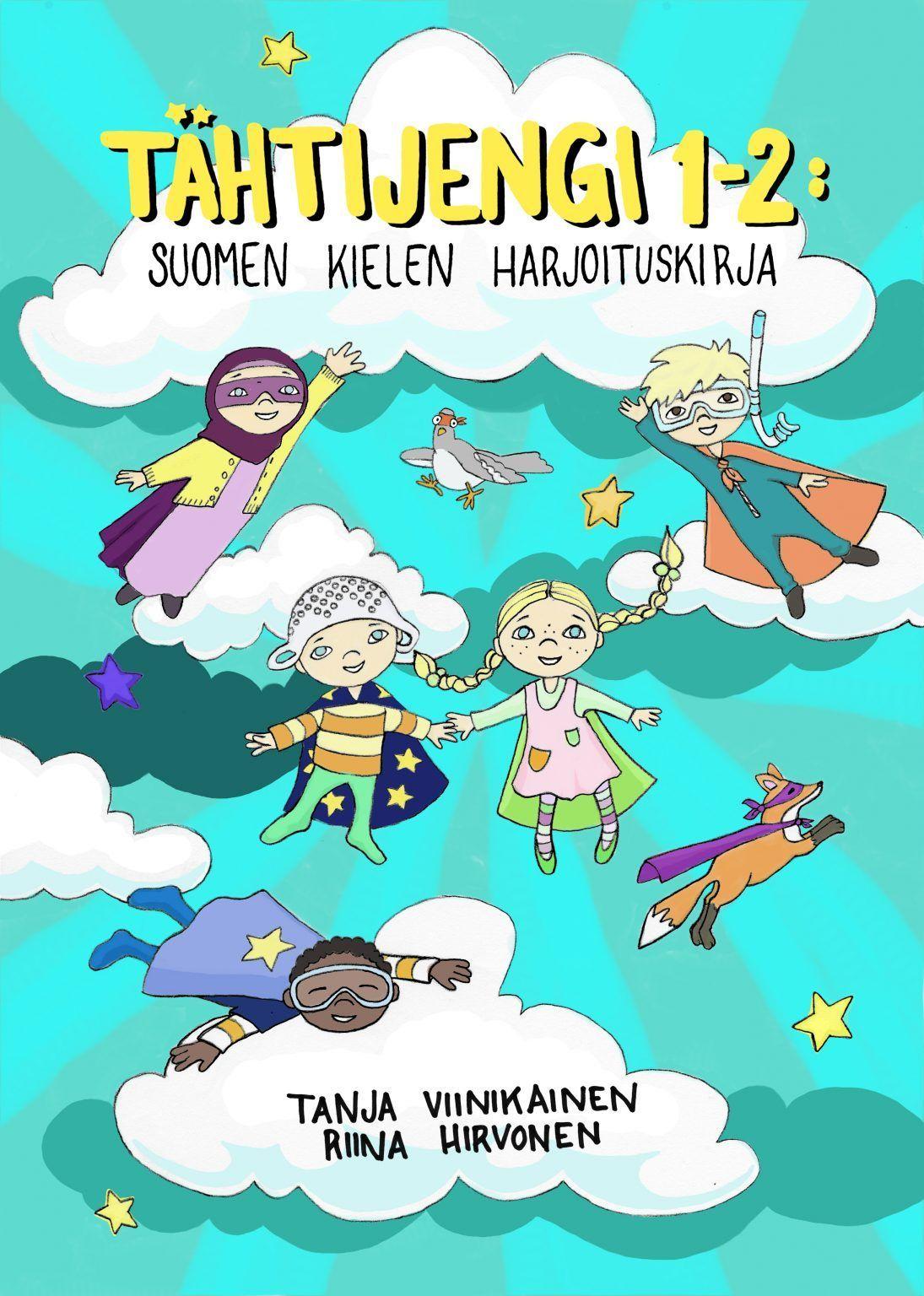 Tähtijengi 12 — Dialogikasvatus in 2020 Cartoon network