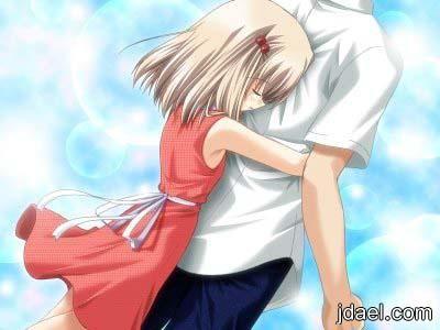 صور انمي طقوس النوم اروع الصور الرومنسيه للانمي وحنان ودلع Romantic Photos Anime Photo