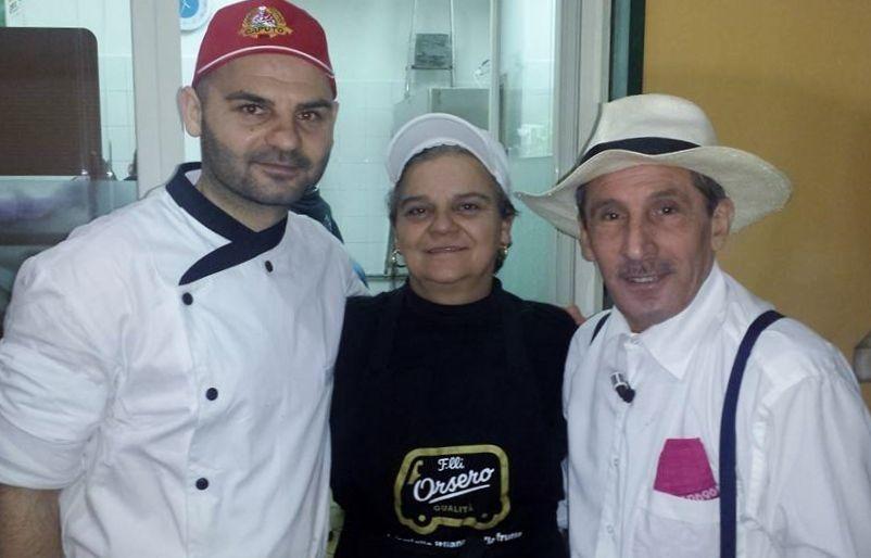 Giugliano In Campania Chef Jackets Campania Photo