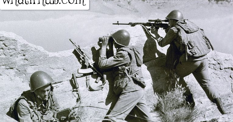 What If The Soviet Invasion Of Afghanistan Never Happened