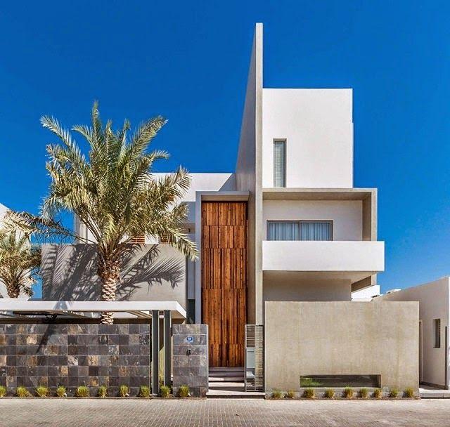 Fachada minimalista architecture pinterest fachadas for Acabados fachadas minimalistas