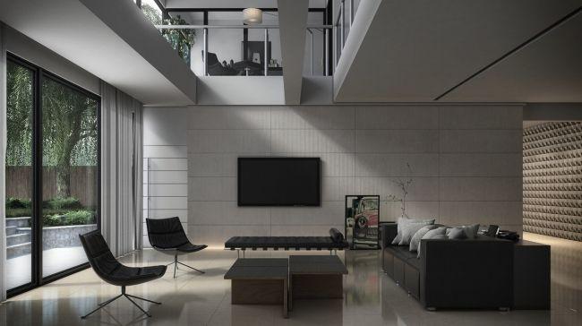 26 idées pour aménager et décorer votre salon | Idée décoration ...