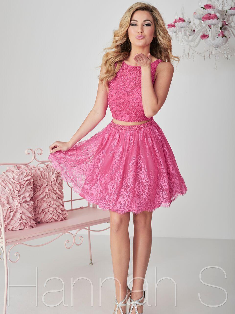 fuchsia short homecoming dress uuu homecoming