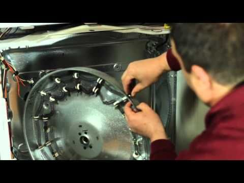 My Dryer Died Ge Dryer Repair Wont Start Or Run Thermal Fuse Test Replace Youtube Dryer Repair Repair Dryer