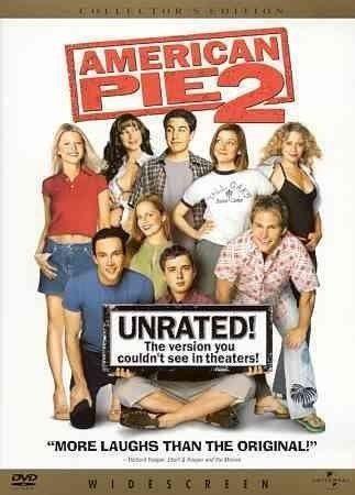 American Pie 2 American Pie I Movie Jason Biggs