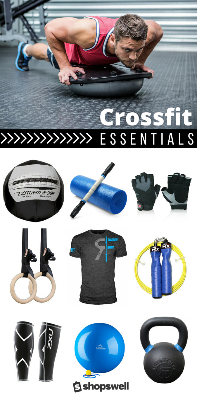 Wod top rated crossfit gear pinterest