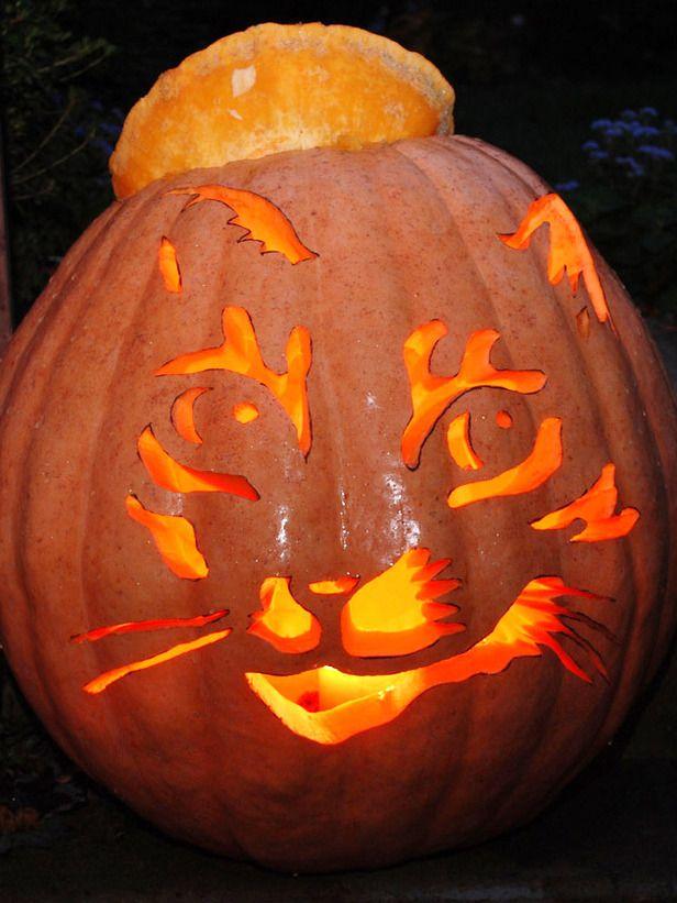 10 Amazing Jack O Lantern Masterpieces Diy Halloween Pinterest