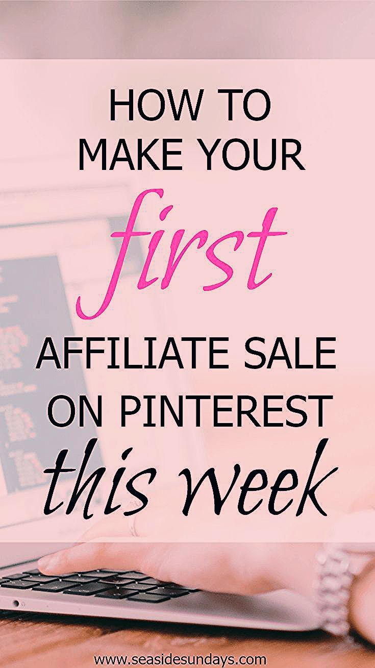 How To Make Money From Pinterest - Without a Blog!