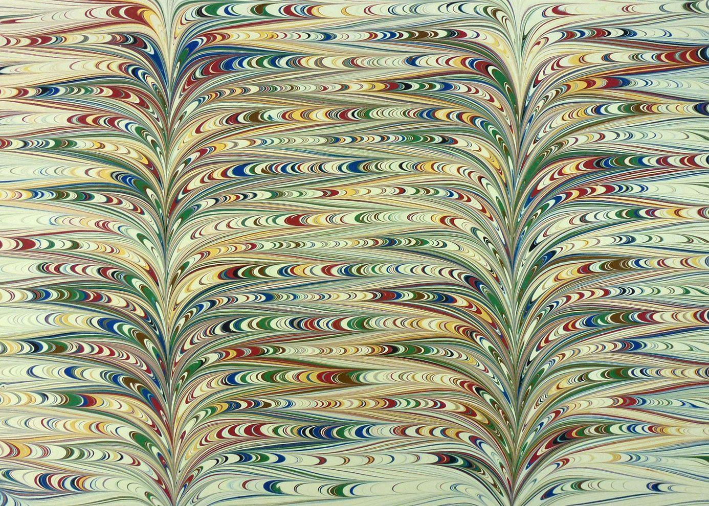 Marblinginspain Marble Paper Marble Art Ebru Art