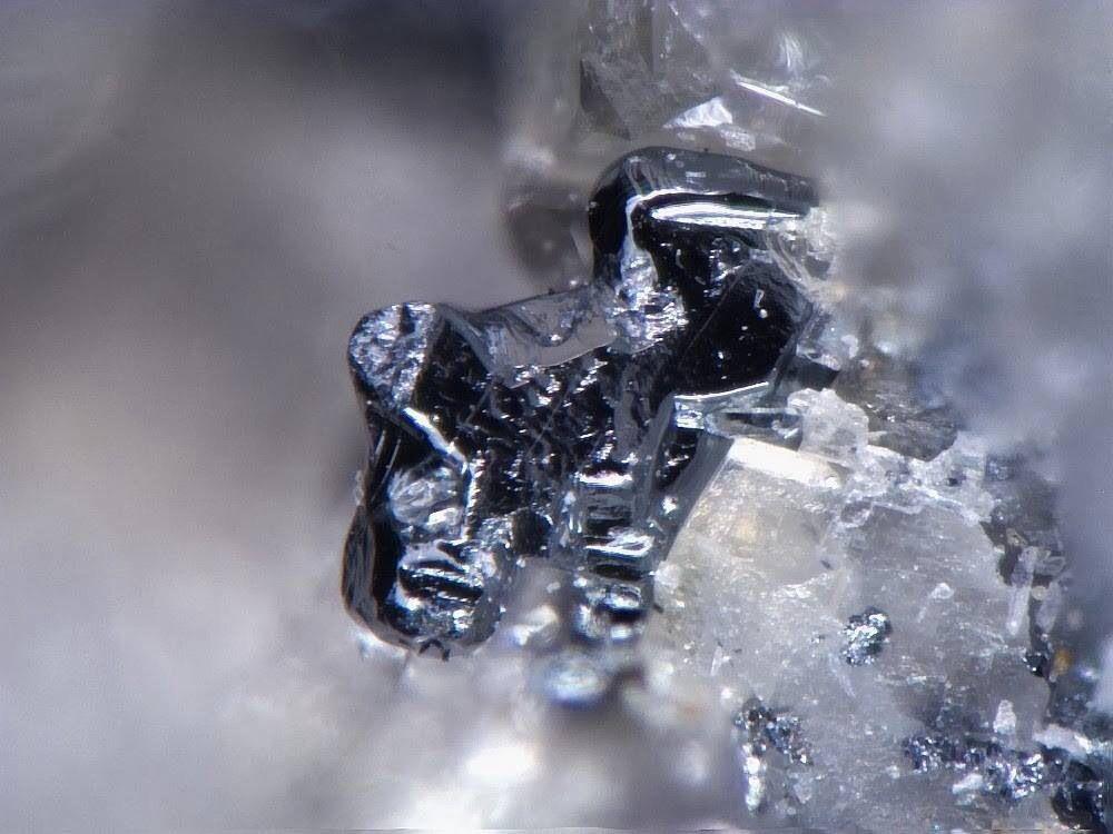 Claustaliet  hardheid 2-3 Isometrisch