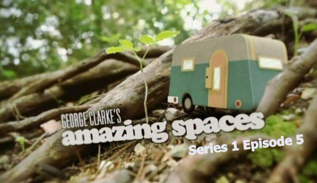 George Clark's Amazing Spaces - S01 E05  -  To connect with us, and our community of people from around the world, learning how to live large in small places, visit us at www.Facebook.com/TinyHousesAustralia