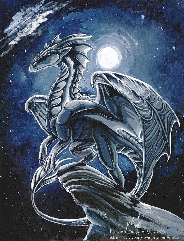 20+ Dragon moon information
