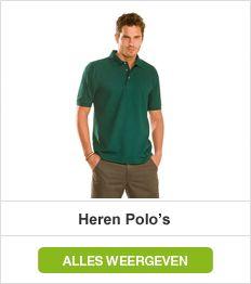 Polo heren