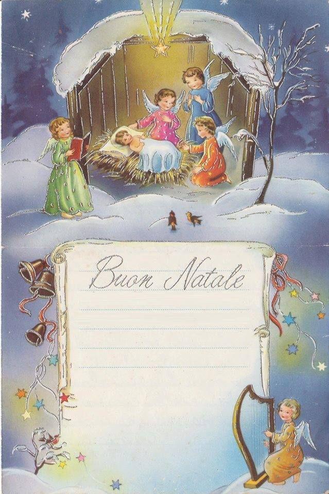 Immagini Letterine Di Natale.Letterina Di Natale Christmas Time Immagini Di Natale