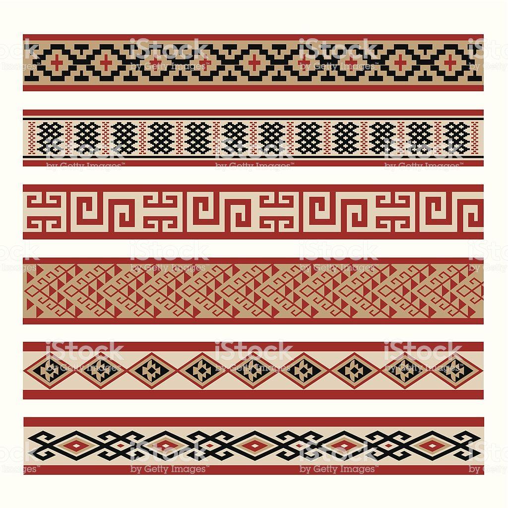 Indigenous Southamerican Culture Patterns And Symbols Pattern Art Inca Art Cultural Patterns