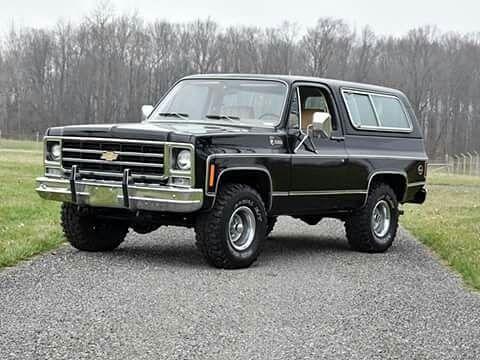 Mi Favorito De Chevrolet K5 K5blazer Blazer Blazerk5 4x4 Chevyk5 Offroad Allterrain Cars Chevroletk5 Classic Trucks
