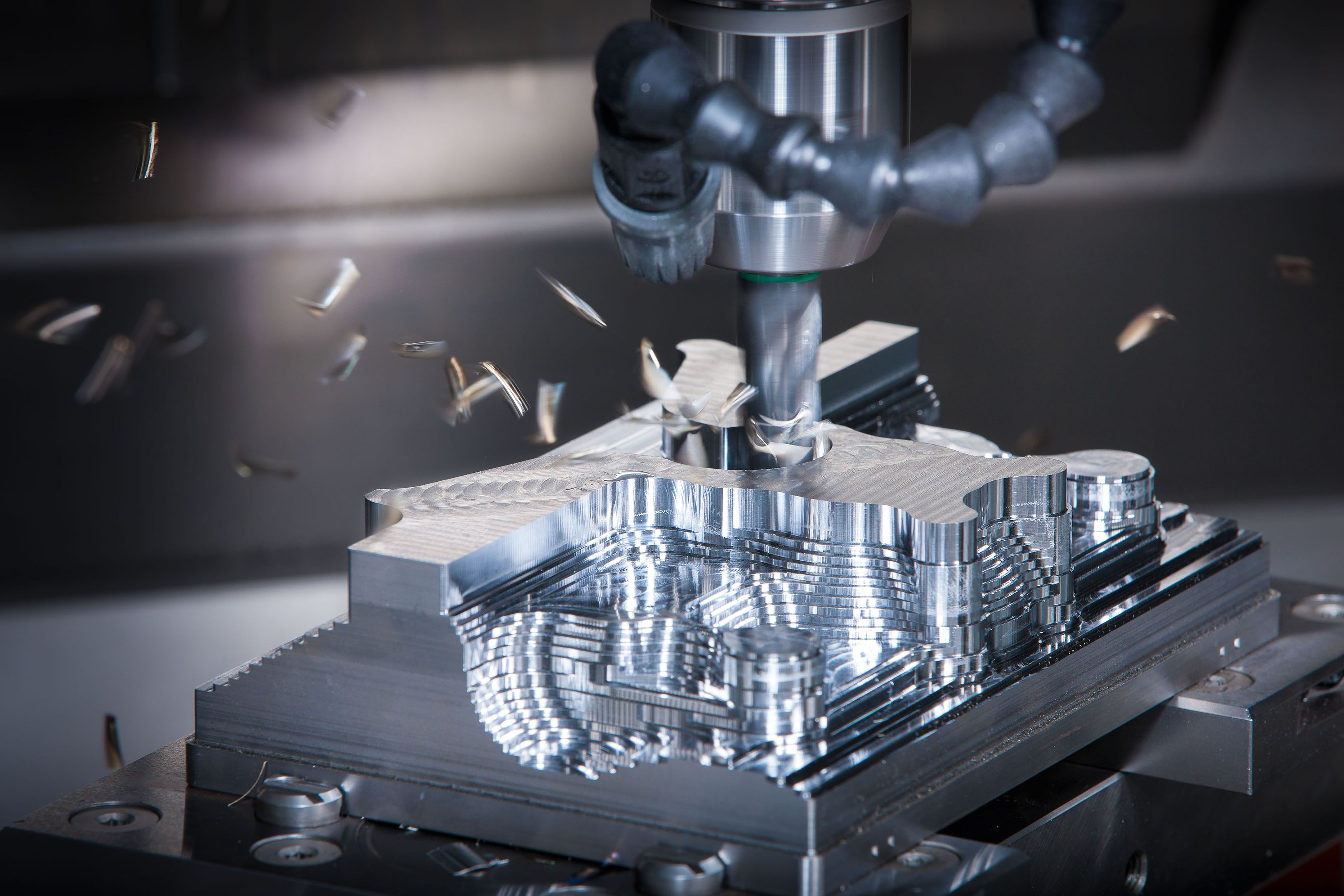 CNC Machining China is done by prototyping companies which
