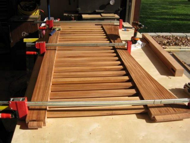 1000 images about diy woodworking mission style bed frame plans