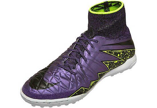 Nike Hypervenomx Proximo Turf Soccer Shoes Hyper Grape Court Purple Soccerpro Com Soccer Shoes Turf Shoes Cool Nikes