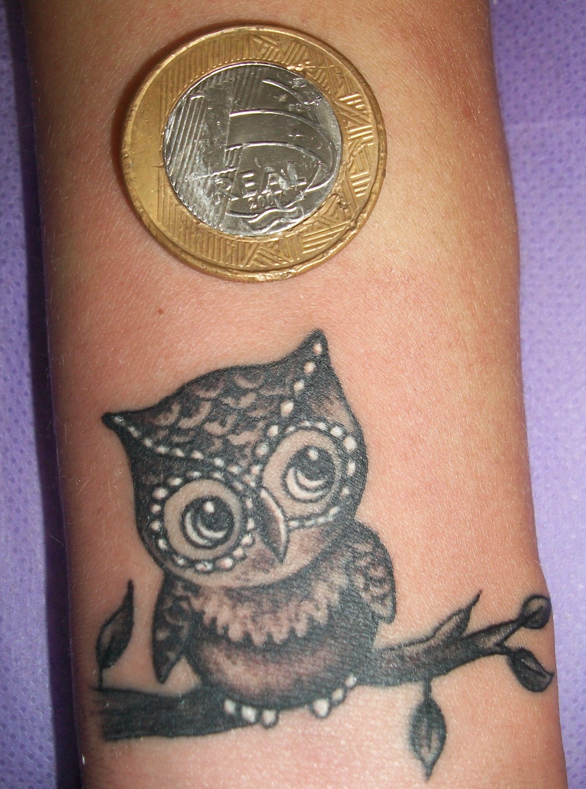 tattoo by DJOTA artes ( 2014 )