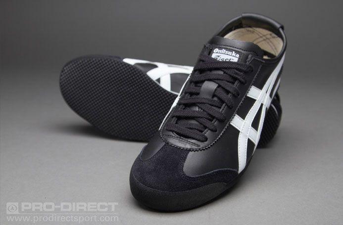 buy popular ef0d7 4d429 ... Onitsuka Tiger Mexico 66 - Black White ASICS ...