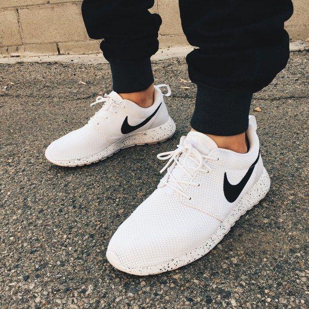 Nike Run Roshe Tissé Photographie Tumblr