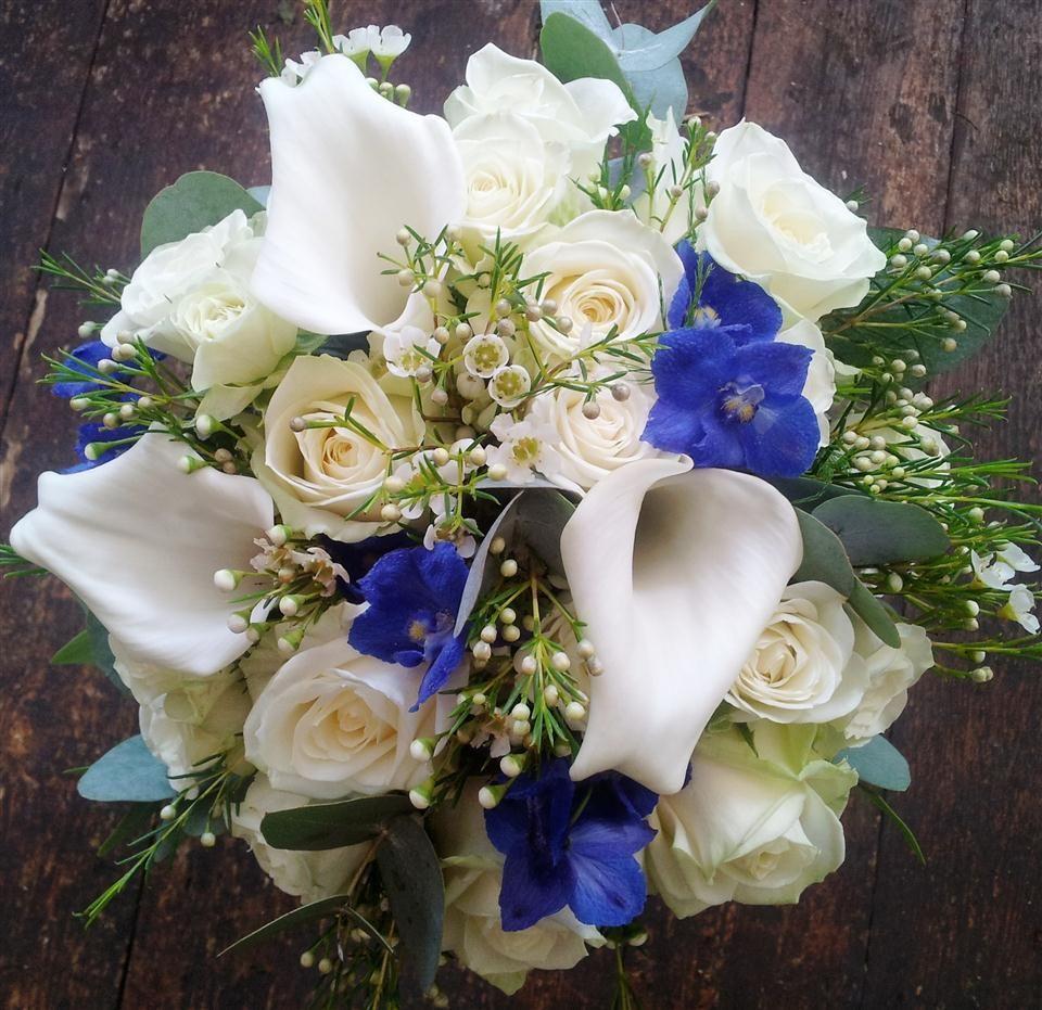 Peace lily bouquet   wedding ideas   Lily bouquet, Bouquet ...
