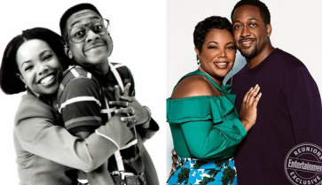 cast of family matters