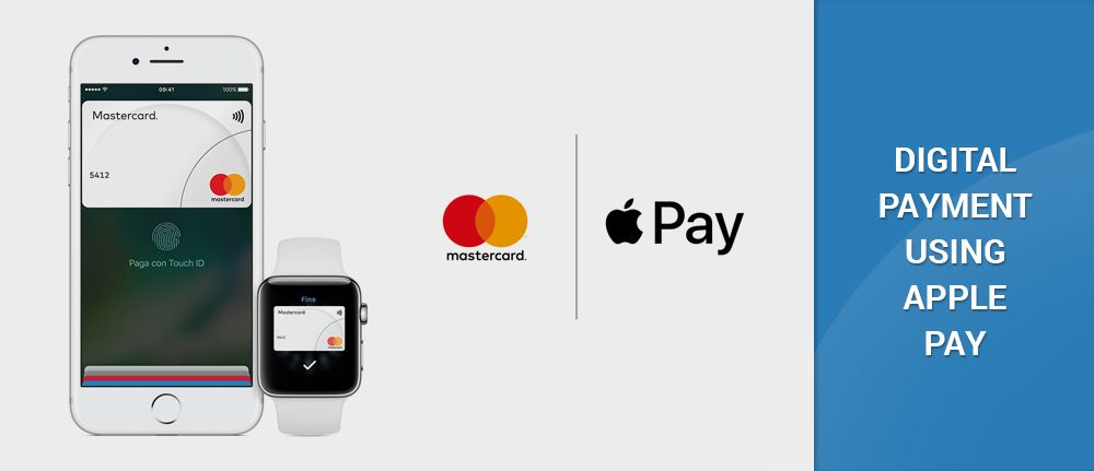How to Use Apple Pay With Your iPhone, Apple Watch, or Mac