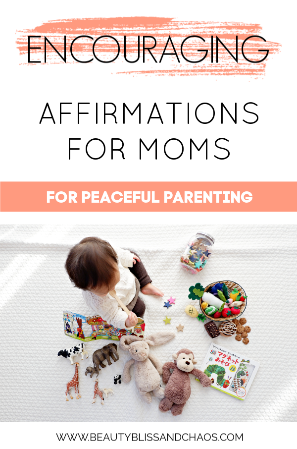 Photo of Single parenting  #peaceful #parenting #affirmations peaceful parenting affirmat…
