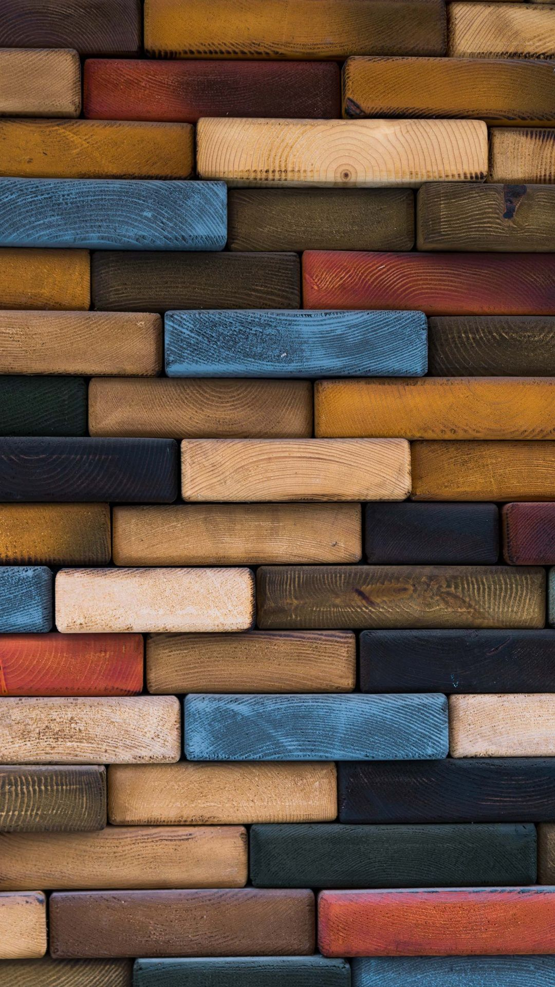 1080x1920 Texture Colorful Bricks Blocks Wallpaper Brick Wall Wallpaper Iphone Wallpaper Texture Brick Wallpaper Iphone