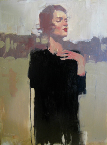 michael carson painting - Google Search