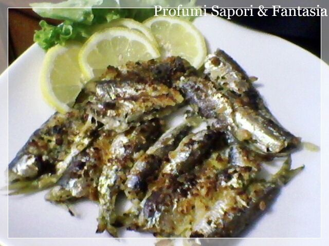 recipe: ricette sarde pesce [30]