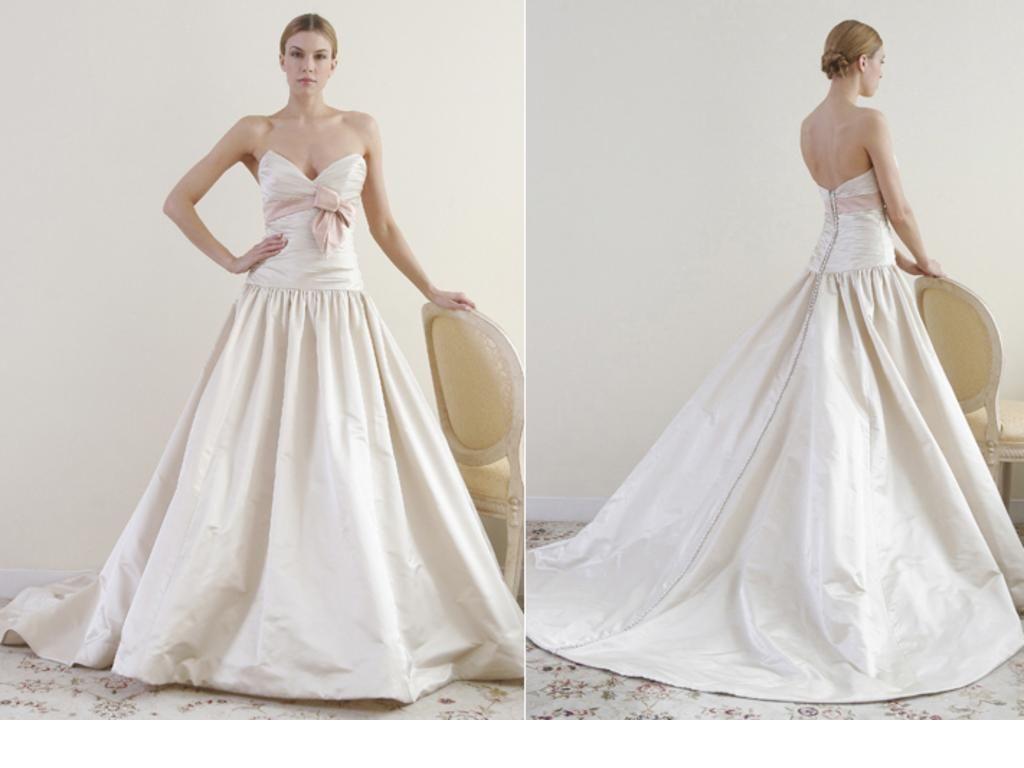 Alvina Valenta AV  find it for sale on PreOwnedWeddingDresses